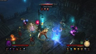 Diablo III: Reaper of Souls - Ultimate Evil Edition - screen - 2014-08-12 - 287228