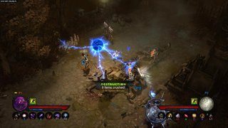Diablo III: Reaper of Souls - Ultimate Evil Edition - screen - 2014-08-12 - 287231