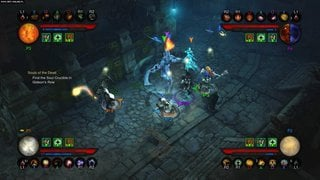 Diablo III: Reaper of Souls - Ultimate Evil Edition - screen - 2014-08-12 - 287232
