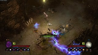 Diablo III: Reaper of Souls - Ultimate Evil Edition - screen - 2014-08-12 - 287233