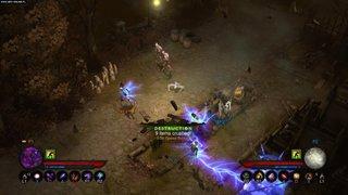 Diablo III: Reaper of Souls - Ultimate Evil Edition - screen - 2014-08-12 - 287233