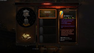 Diablo III: Reaper of Souls - Ultimate Evil Edition - screen - 2014-08-12 - 287237