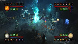 Diablo III: Reaper of Souls - Ultimate Evil Edition - screen - 2014-08-12 - 287243
