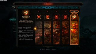 Diablo III: Reaper of Souls - Ultimate Evil Edition - screen - 2014-08-12 - 287244