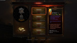 Diablo III: Reaper of Souls - Ultimate Evil Edition - screen - 2014-08-12 - 287247