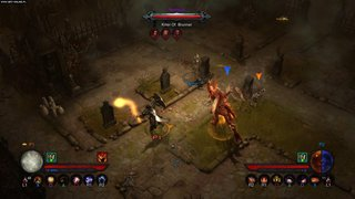Diablo III: Reaper of Souls - Ultimate Evil Edition - screen - 2014-08-12 - 287248