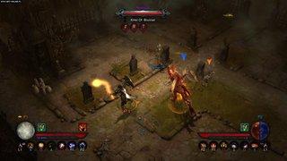 Diablo III: Reaper of Souls - Ultimate Evil Edition - screen - 2014-08-12 - 287248