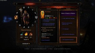 Diablo III: Reaper of Souls - Ultimate Evil Edition - screen - 2014-08-12 - 287250