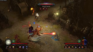 Diablo III: Reaper of Souls - Ultimate Evil Edition - screen - 2014-08-12 - 287252