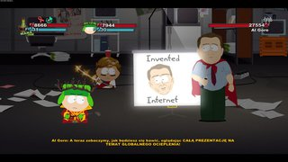 South Park: Kijek Prawdy - screen - 2014-03-04 - 278577