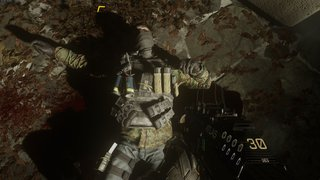 Call of Duty: Advanced Warfare - screen - 2014-11-04 - 291082