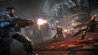 Gears of War: Judgment - screen - 2013-06-18 - 264288