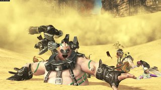 Anarchy Reigns - screen - 2013-01-15 - 254276