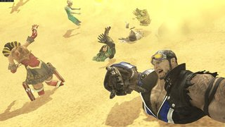 Anarchy Reigns - screen - 2013-01-15 - 254278