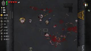 The Binding of Isaac: Afterbirth+ - screen - 2017-01-03 - 336741