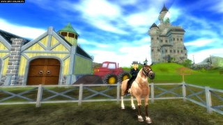 Star Stable id = 289257