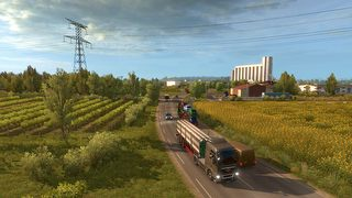 Euro Truck Simulator 2: Vive la France! - screen - 2016-11-29 - 334773