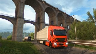 Euro Truck Simulator 2: Vive la France! - screen - 2016-11-29 - 334776