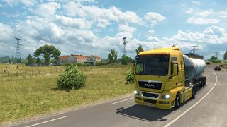 Euro Truck Simulator 2: Vive la France! - screen - 2016-11-29 - 334778