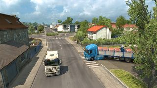 Euro Truck Simulator 2: Vive la France! - screen - 2016-11-29 - 334781