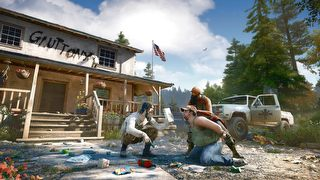 Far Cry 5 id = 347956