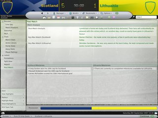 Football Manager 2008 - screen - 2007-08-14 - 86661