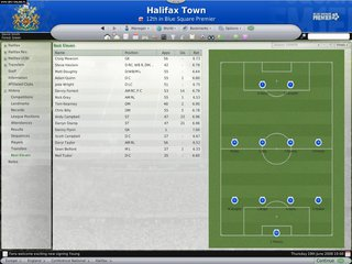 Football Manager 2008 - screen - 2007-08-14 - 86664
