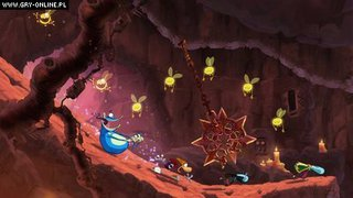 Rayman Origins id = 229978