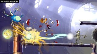 Rayman Origins id = 229980