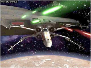 Star Wars: Battlefront II (2005) id = 47394