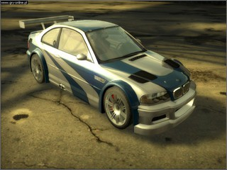 Need for Speed: Most Wanted (2005) id = 47895