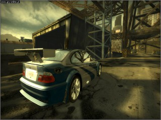 Need for Speed: Most Wanted (2005) id = 47898