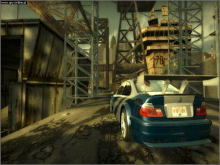 Need for Speed: Most Wanted (2005) id = 47902