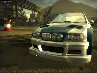 Need for Speed: Most Wanted (2005) id = 47903