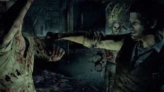 The Evil Within - screen - 2014-05-27 - 283370