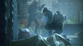 Tom Clancy's The Division: Survival id = 334336
