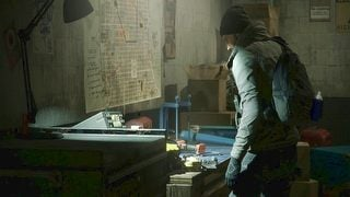 Tom Clancy's The Division: Survival id = 334339