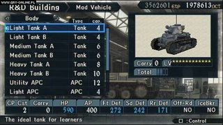 Valkyria Chronicles II id = 194102