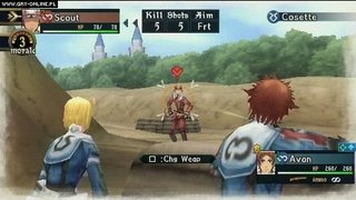 Valkyria Chronicles II id = 194104