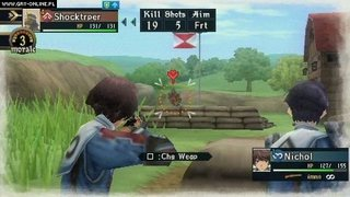 Valkyria Chronicles II id = 194107