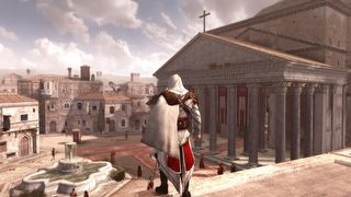 Assassin's Creed: The Ezio Collection - screen - 2016-11-22 - 334340