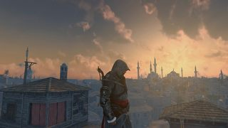 Assassin's Creed: The Ezio Collection - screen - 2016-11-22 - 334341
