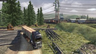 Scania Truck Driving Simulator id = 238315
