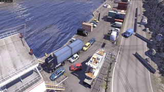 Scania Truck Driving Simulator id = 238317