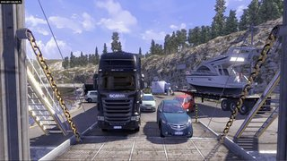 Scania Truck Driving Simulator id = 238318