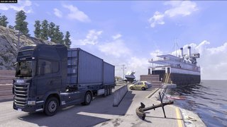 Scania Truck Driving Simulator id = 238320