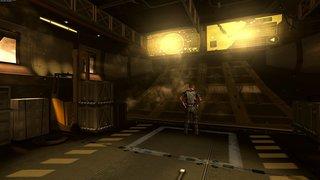 Deus Ex: The Fall - screen - 2014-03-18 - 279478