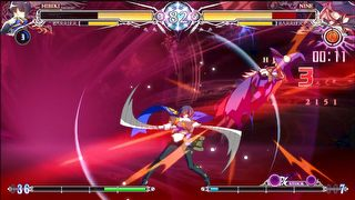BlazBlue: Central Fiction - screen - 2017-04-25 - 343480