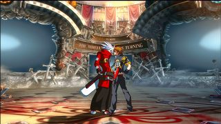 BlazBlue: Central Fiction - screen - 2017-04-25 - 343481