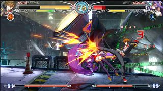 BlazBlue: Central Fiction - screen - 2017-04-25 - 343483